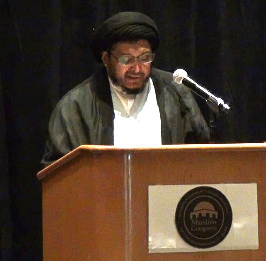 H.I Syed Sartaj